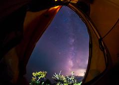 () Tags: camping  milkyway   olympus fisheye hike taiwan formosa night peak mountains naturehike nature