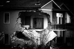 Visso (MC) (emanuelezallocco) Tags: terremoto visso macerata marche italia