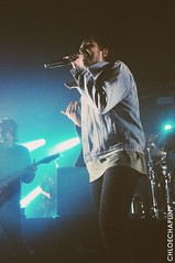 YOU ME AT SIX at O2 ACADEMY OXFORD (partywounds) Tags: youmeatsix youmeat6 joshfranceschi maxhelyer chrismiller danflint mattbarnes yma6 livemusic o2academy oxford livephotography