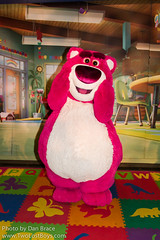 Lotso (Tomorrowland)