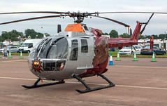 MBB Bo105 #1 (JDurston2009) Tags: riat riat2016 royalinternationalairtattoo royalinternationalairtattoo2016 8762 airdisplay bo105p1m germanarmy raffairford royalinternationairtattoo airshow helicopter