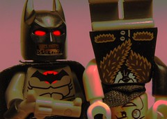 Flashpoint Batman (thebatbrickyt) Tags: lego dc dccomics dcentertainment batman penguin flashpoint flashpointbatman toy toys fun cool exciting thomas martha wayne marthawayne brucewayne bruce thomaswayne batcave gun batmobile scared terrified batwing