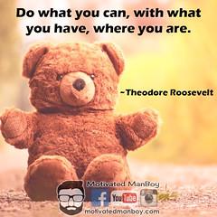 Photo (motivatedmanboy) Tags: motivatedmanboydq daily quote inspirational quotes motivational quoteoftheday life motivation inspiration
