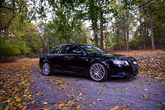 DSC_0039 (Haris717) Tags: ocean sunset fall leaves trees forest audi bmw rotiform