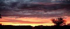 just after the sunset... (digitearte) Tags: d3300 micronikkor40mm28afs sunset sky skyskape