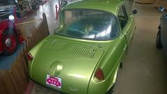 Mazda R360 (mncarspotter) Tags: uminonakamichi car museum classic cars japan classiccarmuseum  nostalgiccarmuseum