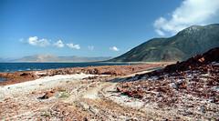 Road east (indomitablemachine) Tags: dihamri island road socotra yemen hadhramautgovernorate ye