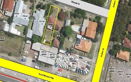 181 Station Street, Wentworthville NSW 2145
