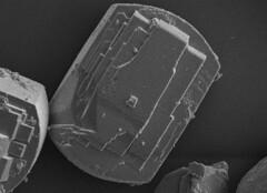 Spent Zeolite (Pacific Northwest National Laboratory - PNNL) Tags: pnnl doe pacificnorthwestnationallaboratory departmentofenergy zeolite zeolites
