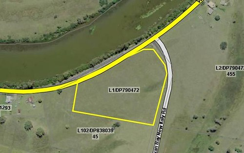 Lot 1, DP790471 Swan Bay - New Italy Road, Woodburn NSW