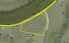 Lot 1, DP790471 Swan Bay - New Italy Road, Woodburn NSW