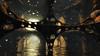 My Underworld (eXalk) Tags: art abstract underworld water digital dream dark fog tunnel grafik glow iron canalization mandelbulber fantasy fractal