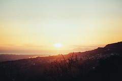 Autumn sunset (e r i k a ♥) Tags: landscape sunset sun egadi islands trapani d700 nikon