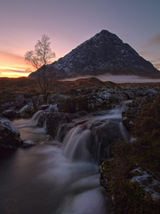 Dusk at the Buachaille (ShinyPhotoScotland) Tags: 714mm affection amazement art awe beautiful bluehour blur buachailleetivemor calm crazyart digikam digitalgradnd dramatic dusk dynamic elegance emotion filmemulation filter flowing fog glowing hdr horizon idyll imposing landscape landwater light lightanddark lines longexposure luminancehdr mist moment moody motionblur mountains nature nearfar olympuspenf provia pure raw rawtherapee rivercoupall rowan saturated serene shapeandform shapely skyearth slowfast striking sumptuous thirds timeflows toned tonemapped tranquil transience trees twilight vintage vista warm water weather wideangle zen naturewatcher