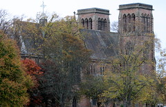 St Andrews cathedral_2 (odysseus62) Tags: inverness cathedral riverness highlands greatglen scotland autumn november 2016