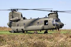 ZA713_BoeingChinookMk2_RoyalAirForce_SPTA_Img01 (Tony Osborne - Rotorfocus) Tags: boeing ch47 ch47c chinook royal air force mk2 joint helicopter command jhc raf united kingdom salisbury plain training area spta 2012