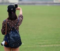 Asia - Malaysia / Kuala Lumpur (RURO photography) Tags: malaysia maleisi asia azi capital hoofdstad sefie selfiequeen mobile mobieltje gsm iphone samsung huawei kualalumpur islam moslim muslim allah