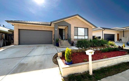 57 Henry Williams Street, Bonner ACT 2914