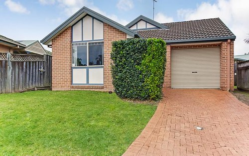 5 Dods Place, Doonside NSW 2767