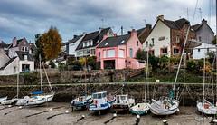 _DSF0304- Le Bono (Jack-56) Tags: golfedumorbihan france fujix100t lebono port pink