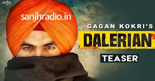 Dalerian By Gagan Kokri New Full Song Download