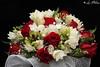 Wedding Bouquet #2 (Luca Bobbiesi) Tags: wedding bouquet flowers ring rose stilllife macromonday canoneos7d canonefs60mmmacrousm flash canonspeedlite580exii macro