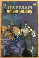 Batman Knight Gallery (sheriffdan10) Tags: batman knight gallery knightgallery dc dccomics comicbooks superhero superheroine cover covers magazine sciencefiction