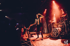 BlessTheFall_11-21-16-7 (sailorstalkzine) Tags: too close touch new years day crown empire light up sky bless fall