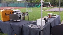 "ummerCatering #mobile  #Burger #BBQ #Grill #Catering #Service #Köln #Düsseldorf  #Partyservice #Geburtstag #Party #Event #Eventcatering http://goo.gl/lM2PHl • <a style=""font-size:0.8em;"" href=""http://www.flickr.com/photos/69233503@N08/20429798418/"" target=""_blank"">View on Flickr</a>"