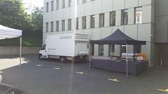 "#HummerCatering #mobile #BBQ #Burger #Grill #Eventcatering #Event #Catering #Sommerfest #Firmenfeier #Party #Essen #lecker #Gesund #Frisch http://goo.gl/Dpl32W • <a style=""font-size:0.8em;"" href=""http://www.flickr.com/photos/69233503@N08/20546077291/"" target=""_blank"">View on Flickr</a>"