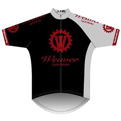 15 days l left to get in on the team kit order.  The link is up on my Facebook page.
