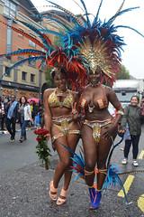 NH2015_0458j (ianh3000) Tags: carnival people colour london girl festival costume hill parade notting nottinghillcarnival