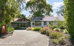 110 Perry Drive, Chapman ACT