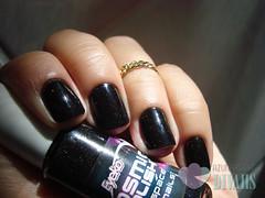 Cosmic Polish (Daniela Mayumi M.) Tags: polish cosmic eyeko