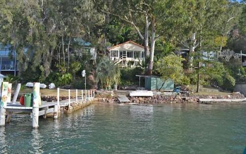 24 Riverview Ave, Dangar Island NSW