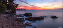 Havre de Grace (Sukmayadi) Tags: morning sun water sunrise river landscape maryland canoneos 5dmarkii