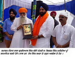 NDA rule for paying special heed to Punjab - Bikram Singh Majithia (3) (BikramSMajithia) Tags: city heritage punjab rule amritsar govt yad nda shiromani akalidal bikramsinghmajithia developingpunjab progressivepunjab