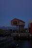 (oyvindstandal) Tags: red july juli boathouse rød raud farger møreogromsdal naust sommernatt byggning finnøya sjøbod harøya sjøbud notheng