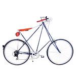 電気アシスト自転車の写真