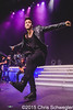 Prince Royce @ The Fillmore, Detroit, MI - 09-30-15