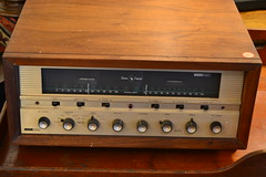 """HARMON KARDON TA-230 STEREO FESTIVAL RECEIVER. • <a style=""""font-size:0.8em;"""" href=""""http://www.flickr.com/photos/51721355@N02/21419683504/"""" target=""""_blank"""">View on Flickr</a>"""