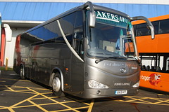 Coach and Bus Live 2015 (chrisbell50000) Tags: show uk england bus coach birmingham live centre united kingdom exhibition national nec midlands 2015 coachandbuslive chrisbellphotocom coachandbuslive2015