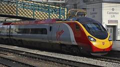 390010 (panmanstan) Tags: station train railway virgin passenger carlisle pendolino