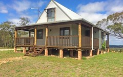 Lot 1 Commission Road, Howes Valley NSW