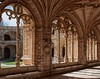 Claustro. (Javier Martinez de la Ossa) Tags: portugal lisboa lisbon gotico claustro manuelino monasteriodelosjerónimos javiermartinezdelaossa
