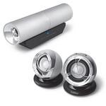 Portable Speakerの写真