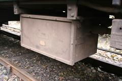Mk2 SO S5249 (113) (Transrail) Tags: mk2 so standardopen britishrailways coach s5249 southern gwr gloustershirewarwickshirerailway railway