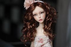 IMG_1400 (Guinevere88) Tags: bjd ellana lillycat