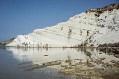 Scala dei turchi (elparison) Tags: sea love scala sicily dei sicilia agrigento turchi