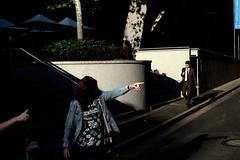 . (ferriswhiskey) Tags: street city light shadow colour 35mm sydney streetphotography australia fujifilm xpro1 ferriswhiskey